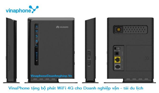 Vinaphone ngừng triển khai gói cước 3G có dung lượng miễn phí theo ngày từ 01/04